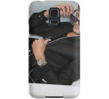 Thomas Samsung Galaxy Case/Skin