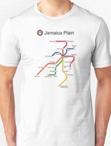 Jamaica Plain T-Shirt