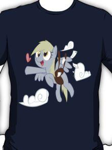 Derpy Love (derpy loves you) T-Shirt