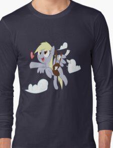 Derpy Love (derpy loves you) Long Sleeve T-Shirt