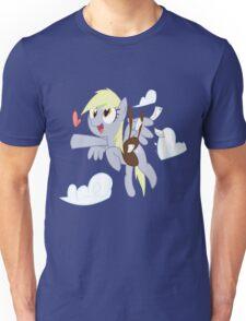 Derpy Love (derpy loves you) Unisex T-Shirt