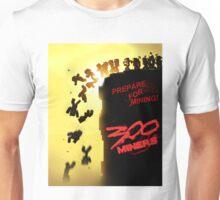 Minecraft 300  Unisex T-Shirt