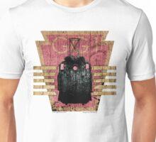 The GG1 Electric Locomotive Unisex T-Shirt