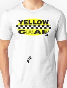 yellow CrAP T-Shirt