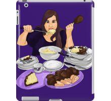 Violet Gluttony iPad Case/Skin