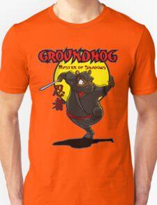 Master of Shadows T-Shirt