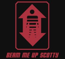 Beam me up by NuclearJawa