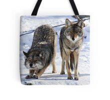 Contrary Tote Bag