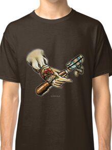Portafilter, Artfé Technique. Classic T-Shirt