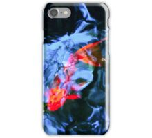Koi Cell Phone Case iPhone Case/Skin