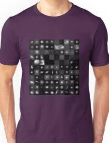 Messier Image Map Unisex T-Shirt