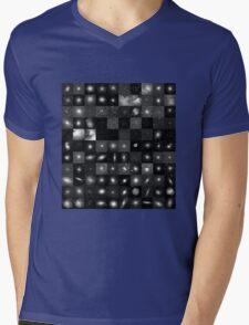 Messier Image Map Mens V-Neck T-Shirt