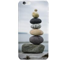 Balanced Rocks iPhone Case/Skin