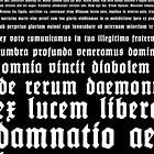 Black Latin by cisnenegro
