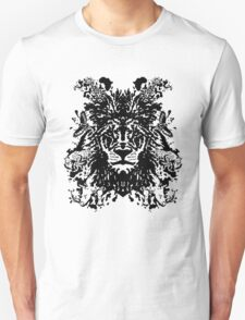 African Ink Unisex T-Shirt