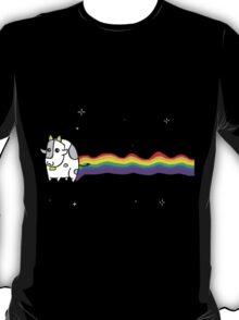 Nyan cow T-Shirt