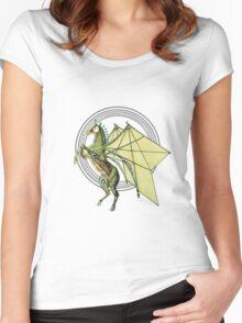 Cassandra's Soul Women's Fitted Scoop T-Shirt