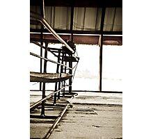 Wilson Farm Photographic Print