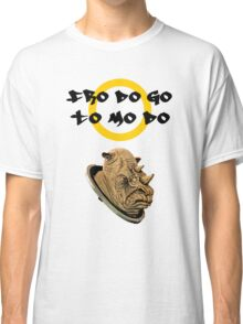 Lord of the rings judoon Classic T-Shirt