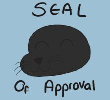 Seal  by CharlieeJ