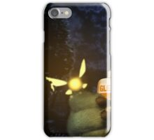 Sully and Navi iPhone Case/Skin