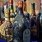 Wine collection by donato radatti