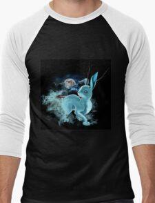 Harry Potter - Jackalope Patronus Men's Baseball ¾ T-Shirt