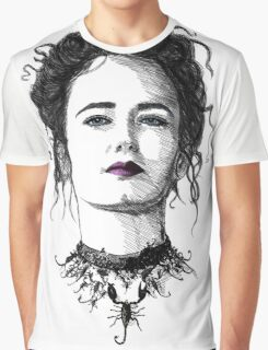 Penny Dreadful Graphic T-Shirt