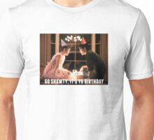 Sixteen Candles Unisex T-Shirt