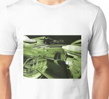 Green Imperial Unisex T-Shirt