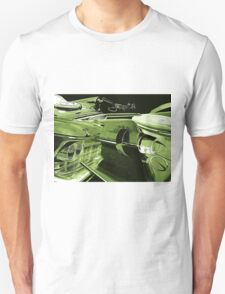 Green Imperial T-Shirt