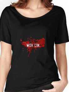 WISHCon Logo1 Women's Relaxed Fit T-Shirt