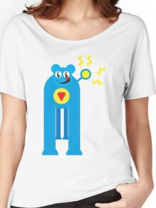 Funky Creature Women's Relaxed Fit T-Shirt