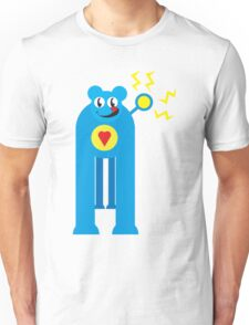 Funky Creature Unisex T-Shirt