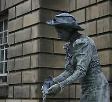 Edinburgh  Festival  by Sam Denning