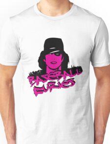 Baseball Fury Unisex T-Shirt