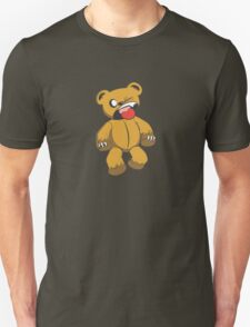 Bitter Teddy Bear II T-Shirt