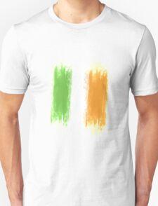 Ireland Flag Dublin Flag Unisex T-Shirt