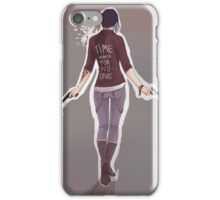 Life has it's Price iPhone Case/Skin