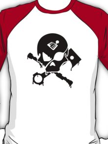 Motorsports Pirate T-Shirt