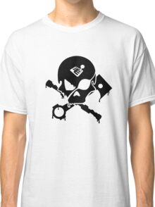Motorsports Pirate Classic T-Shirt