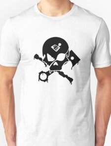 Motorsports Pirate T-Shirt