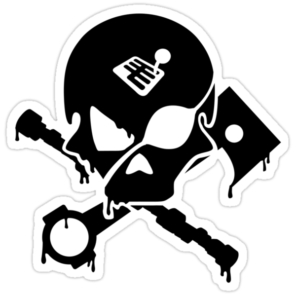 Motorsports Pirate by finalgear
