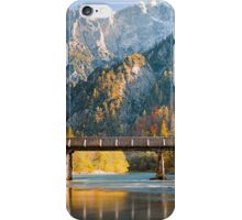Sacrament of the Wilderness iPhone Case/Skin