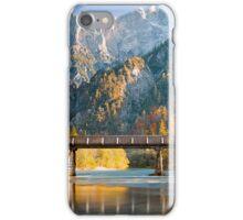 Sacrament of the Wilderness iPhone Case/Skin