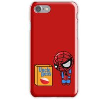 Good 'Ol Parker Luck iPhone Case/Skin