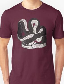 Chloe's Snake Shirt - Episode 5 Unisex T-Shirt