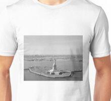Liberty Island Photograph Unisex T-Shirt