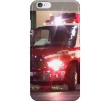 EMS iPhone Case/Skin