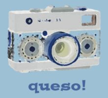 say queso! by offpeaktraveler